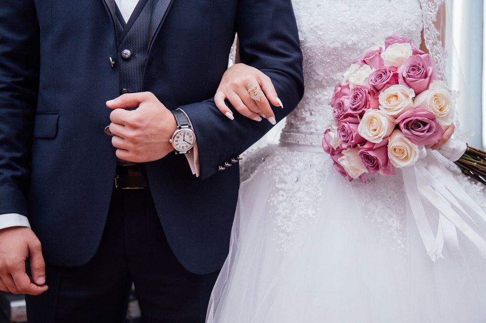 Casamento Comunitário inscreve até hoje