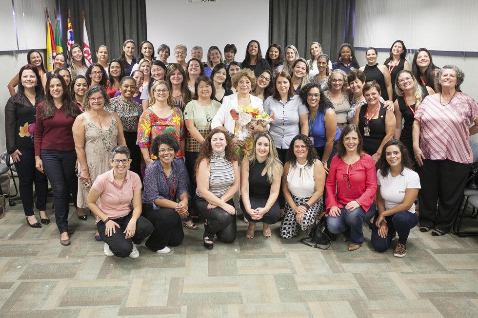 Presença: Ciesp Sorocaba comemora o Dia Internacional da Mulher