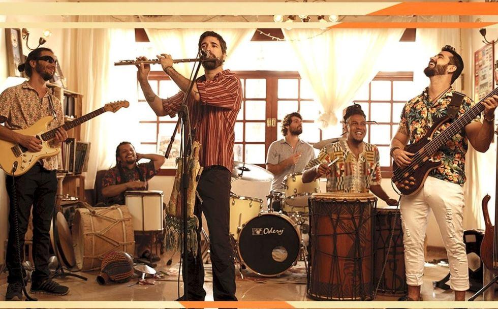 Festival Sorocasa tem mais shows