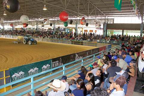 Organização do 12º GP em Tietê estima público acima de 20 mil pessoas