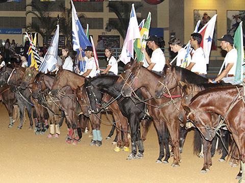 GP Haras Raphaella recebe cerca de 1.500 competidores de todo o Brasil