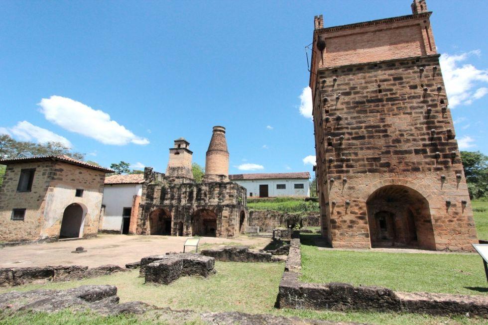 Município de Iperó comemora hoje 55 anos de emancipação