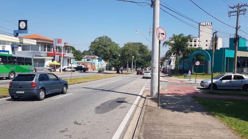 Obra do BRT na Ipanema vai começar na segunda