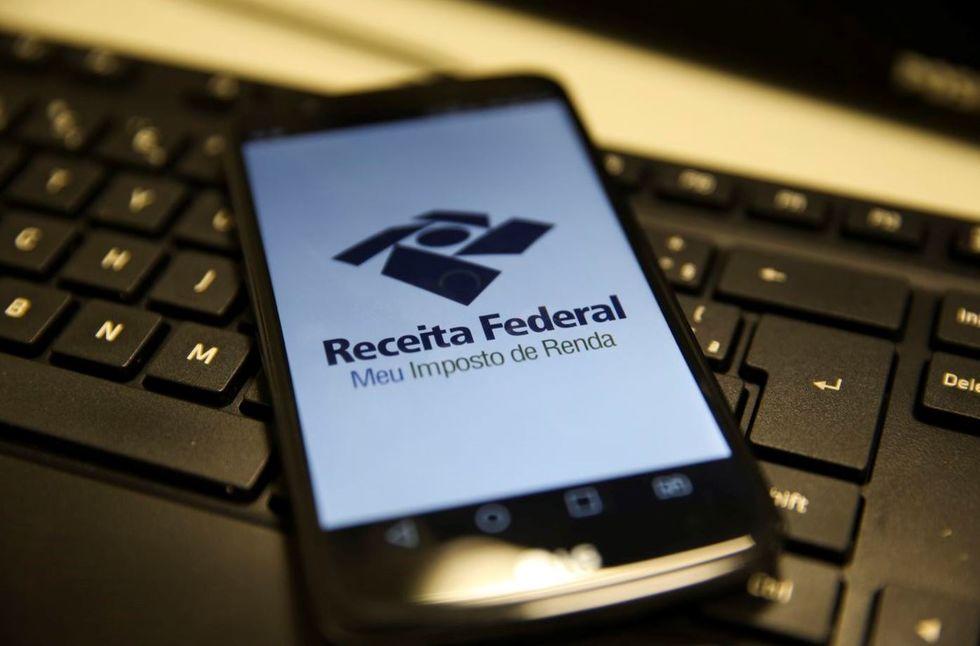 Receita recebe mais de 15 mil declarações do IR