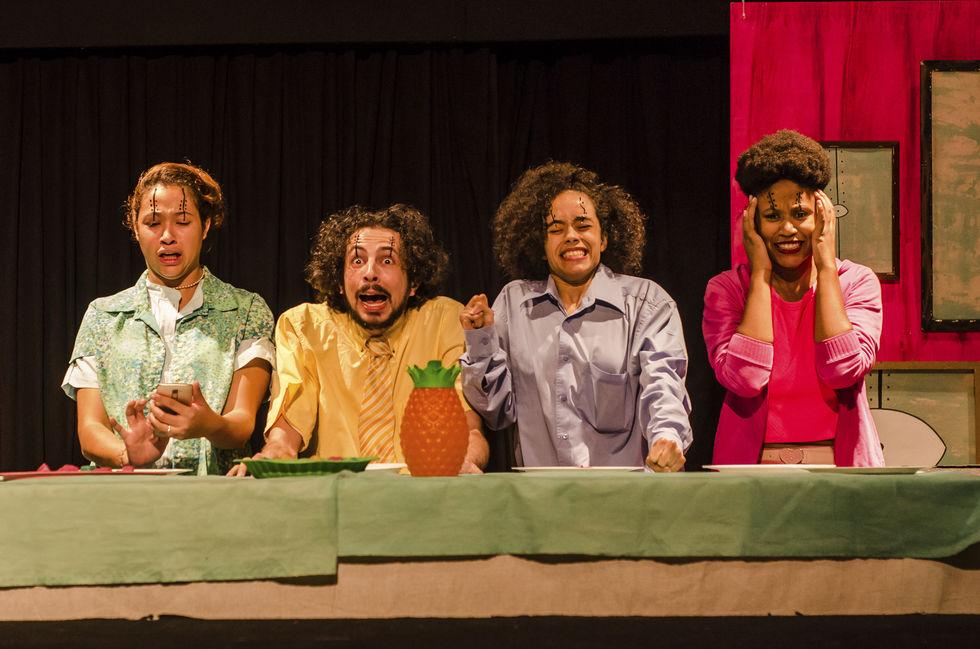 SP Escola de Teatro abre seleção para curso técnico gratuito