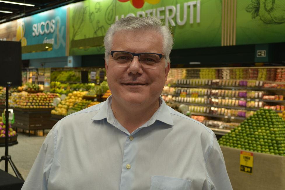 Presença: Supermercado São Vicente é a nova opção em Sorocaba