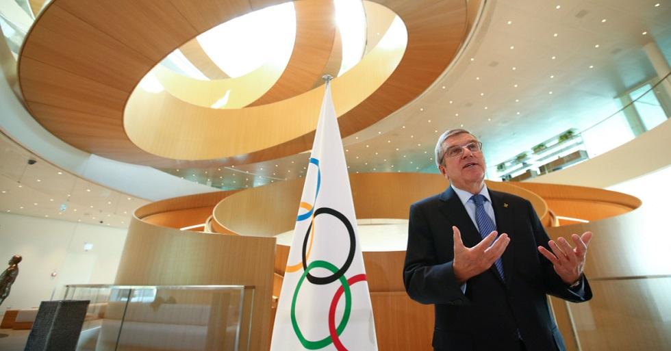 COI decide manter vagas conquistadas antes do adiamento dos Jogos de Tóquio