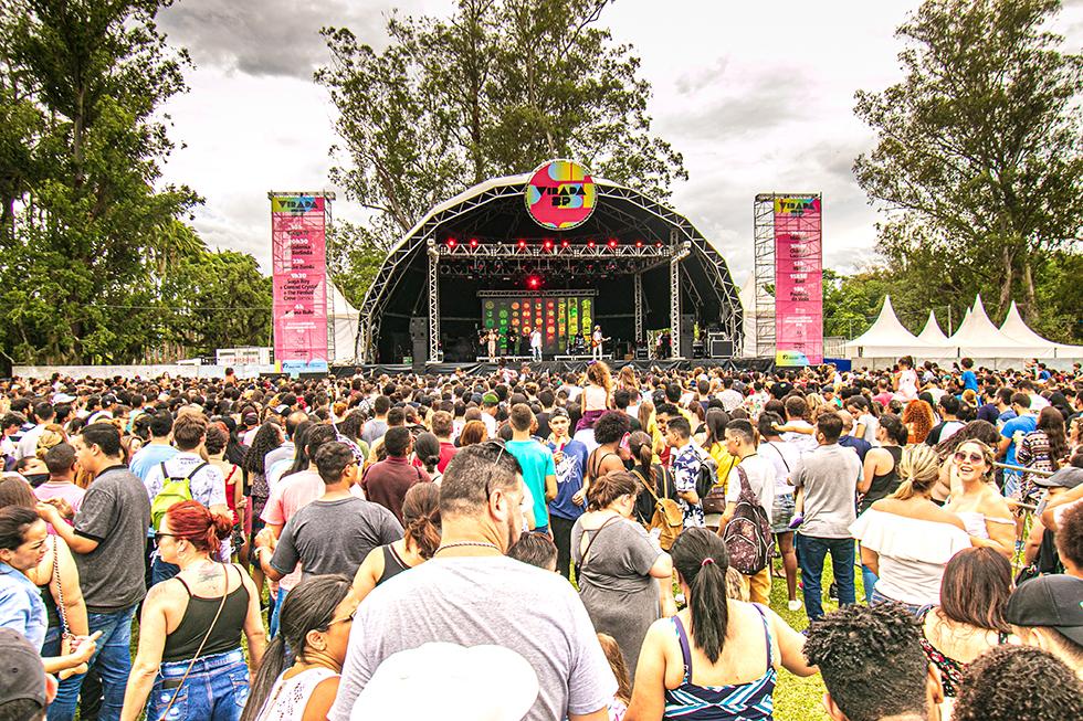 Virada SP terá 24 horas de eventos culturais gratuitos em Salto, a partir das 18 de 14 de março