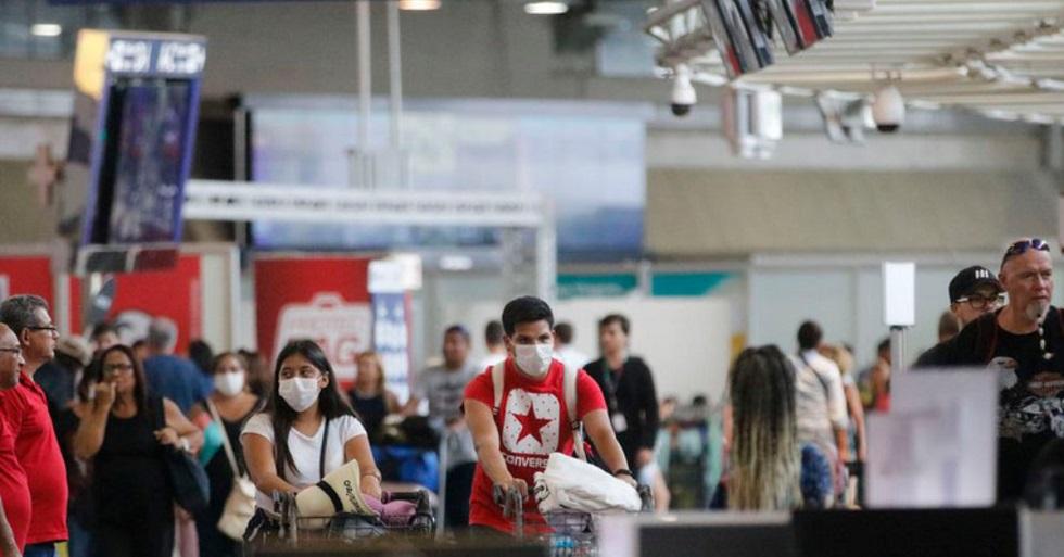 São Paulo registra 19 casos confirmados para coronavírus