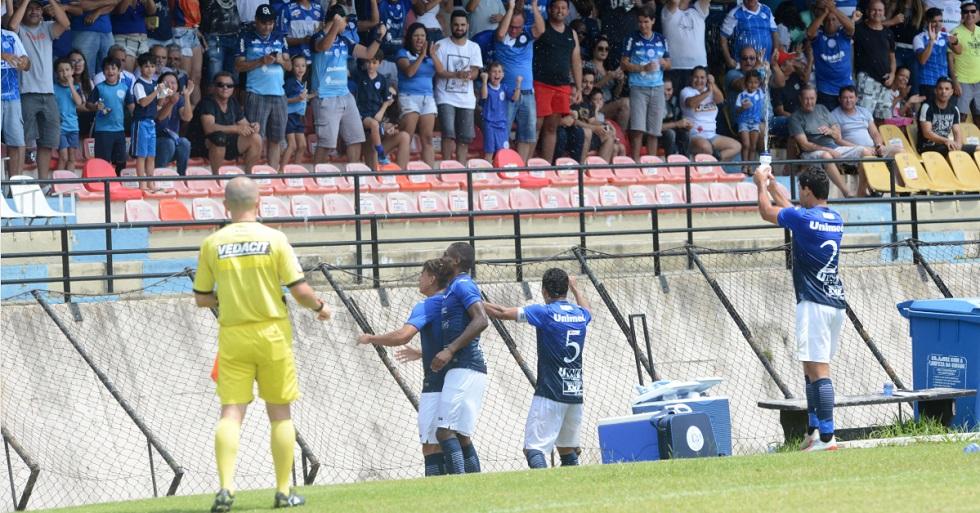 Coronavírus motiva suspensão do Campeonato Paulista da Série A2