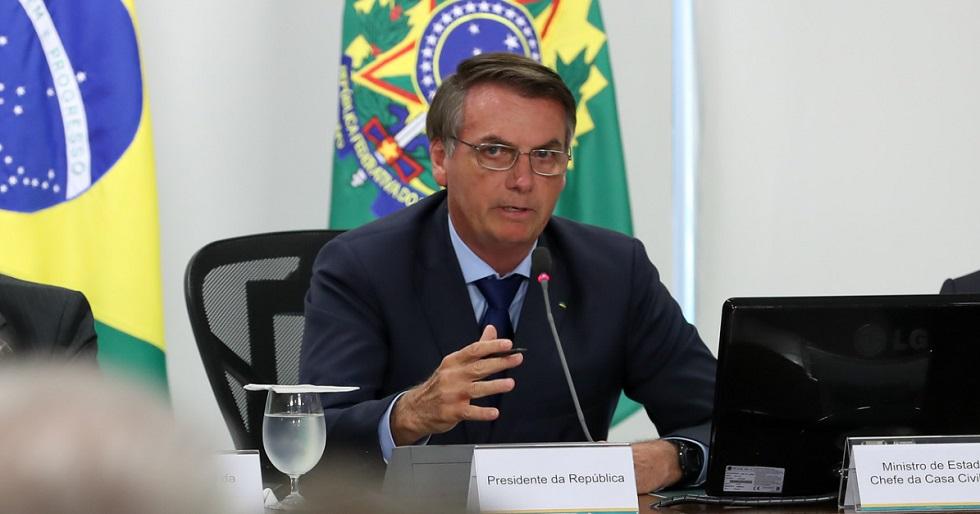 Brasil vai fechar fronteira com a Venezuela