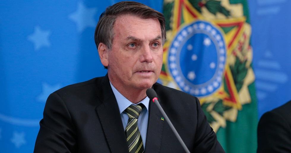 Bolsonaro: em 3 ou 4 meses pico do vírus deve diminuir