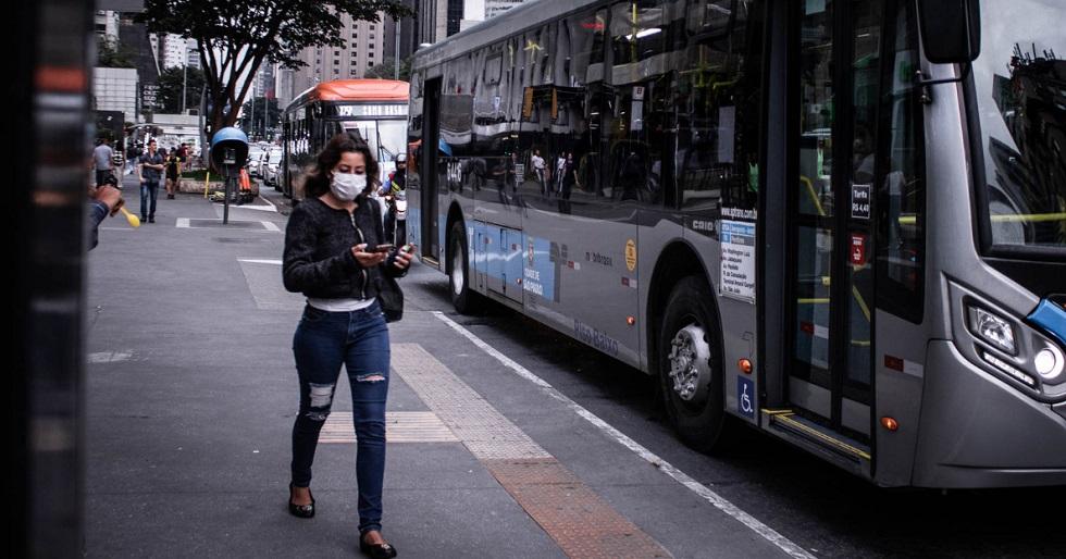 Prefeitura de São Paulo manda fechar comércio por coronavírus