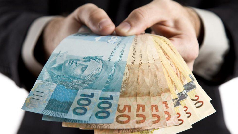 Caixa para pandemia recebe mais R$ 4 mi