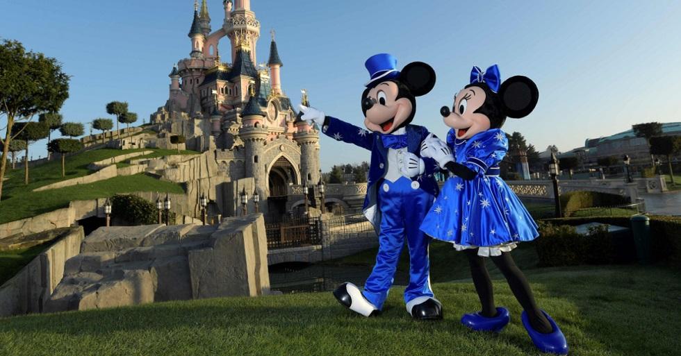 Disney fecha parques na Califórnia, Flórida e Paris
