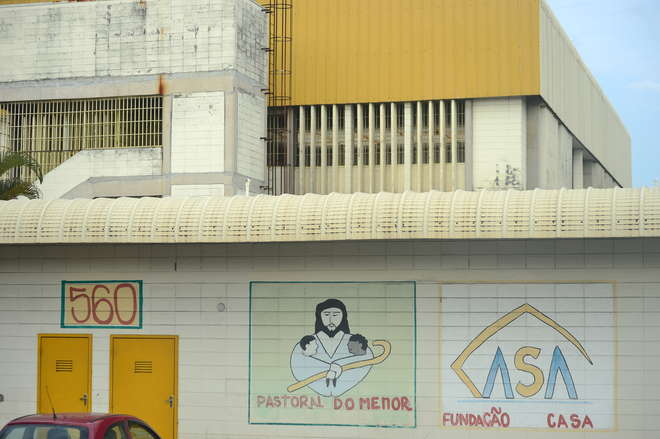 Fundação Casa em Sorocaba