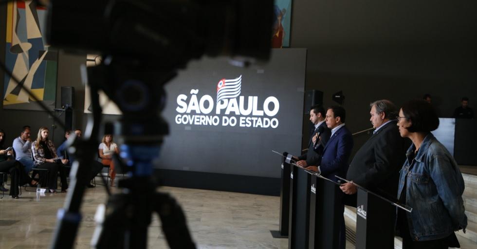 Sorocaba deve receber repasse do Estado para combater coronavírus