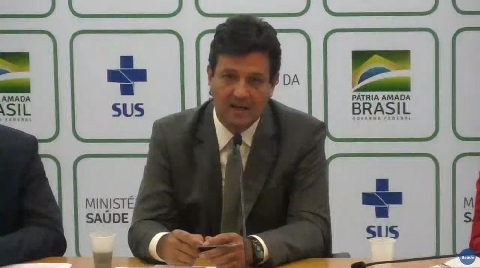 Casos oficiais de coronavírus sobem para 291 no Brasil