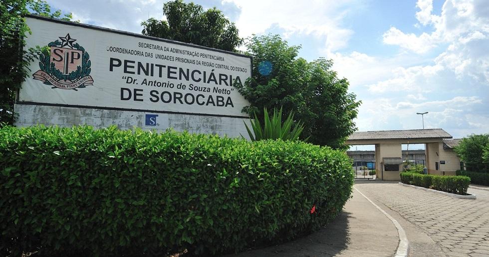 Justiça determina suspensão de visitas em presídios da região de Sorocaba