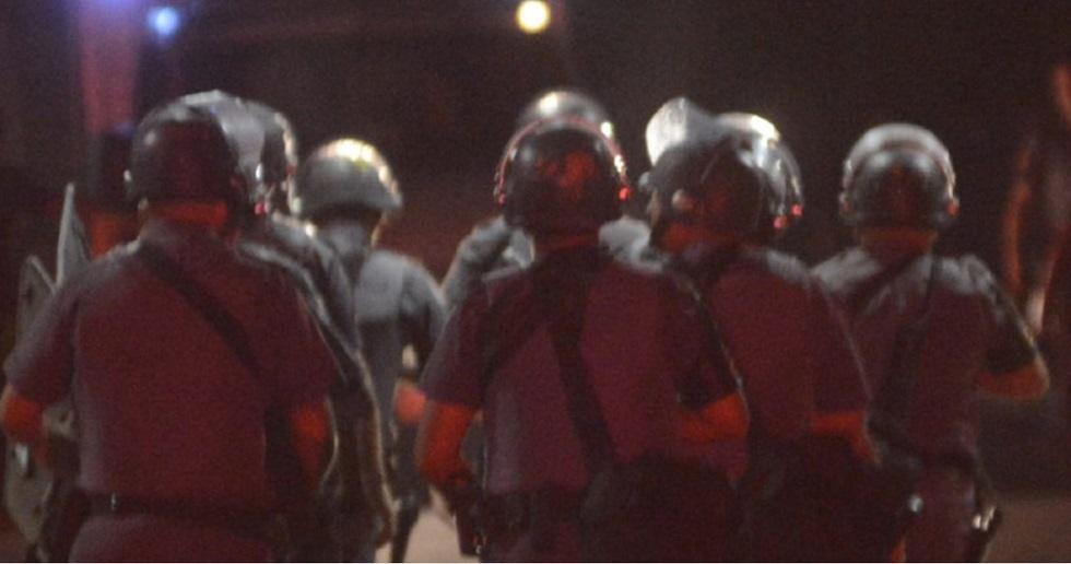 GCM recebe mais de 50 chamadas sobre localização de fugitivos em Porto Feliz