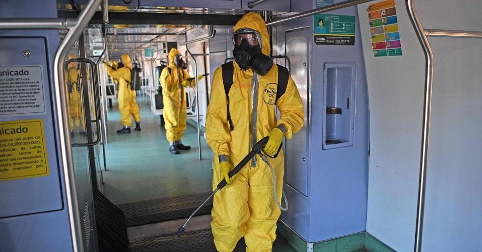 Brasil tem 92 mortes por novo coronavírus, segundo Ministério da Saúde