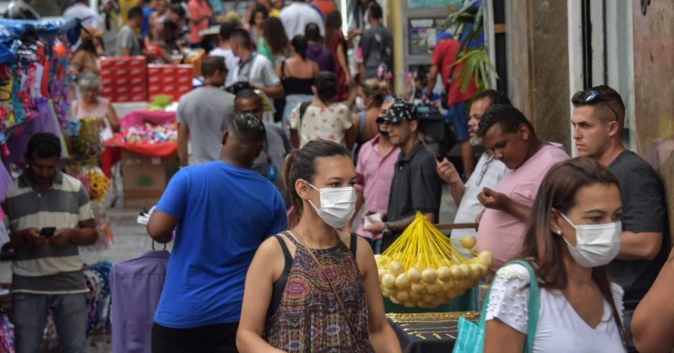 Casos confirmados de coronavírus em São Paulo aumentam fora da Capital