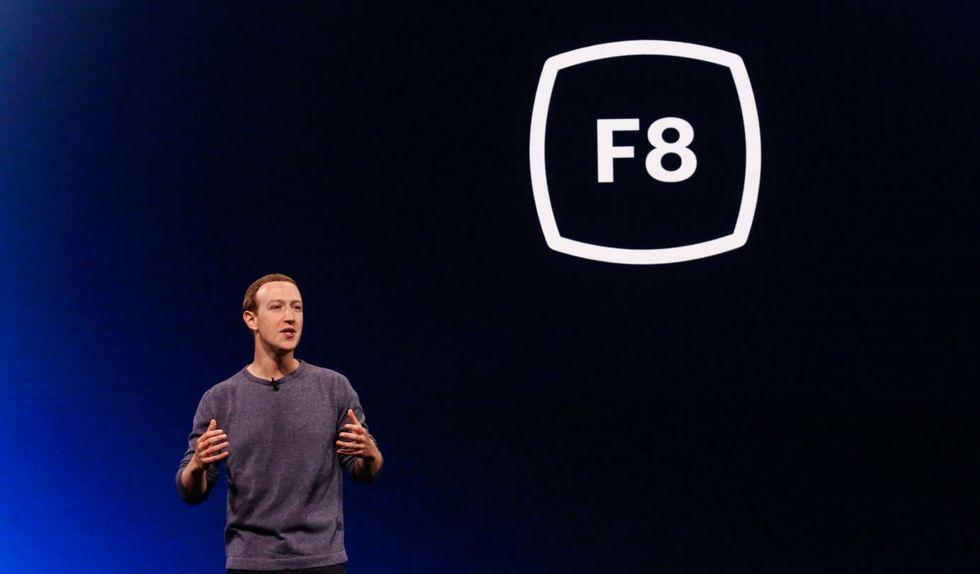 Facebook mobiliza as suas plataformas como forma de enfrentar o coronavírus