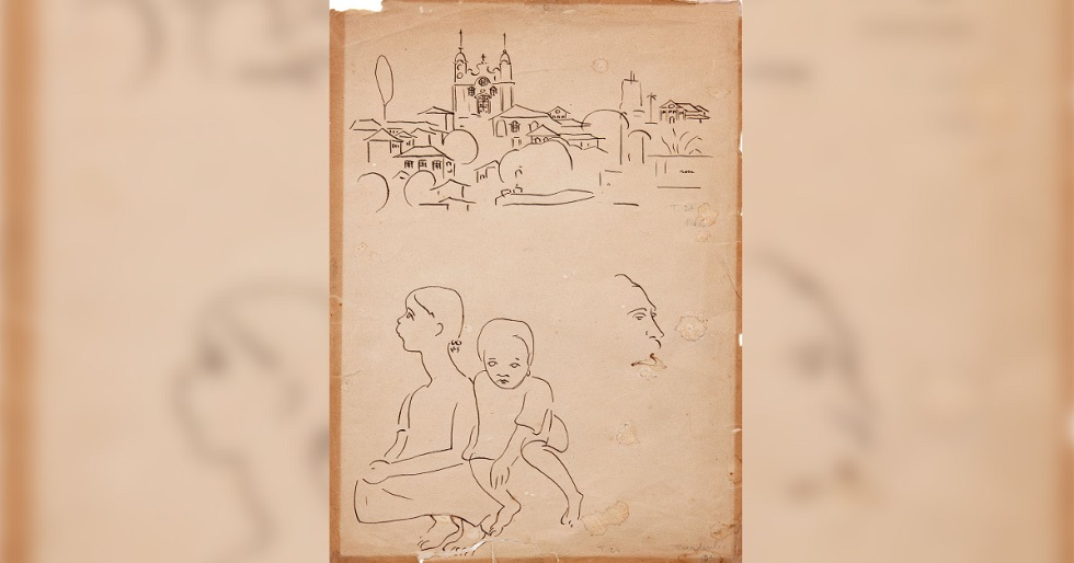 Exposição com obras de Tarsila do Amaral é adiada em Itu