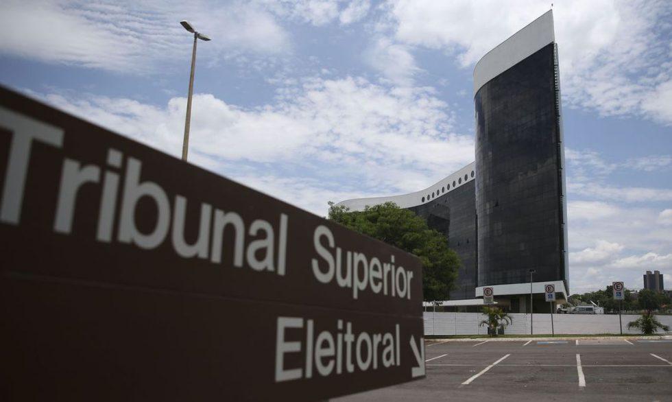 Brasília eleições