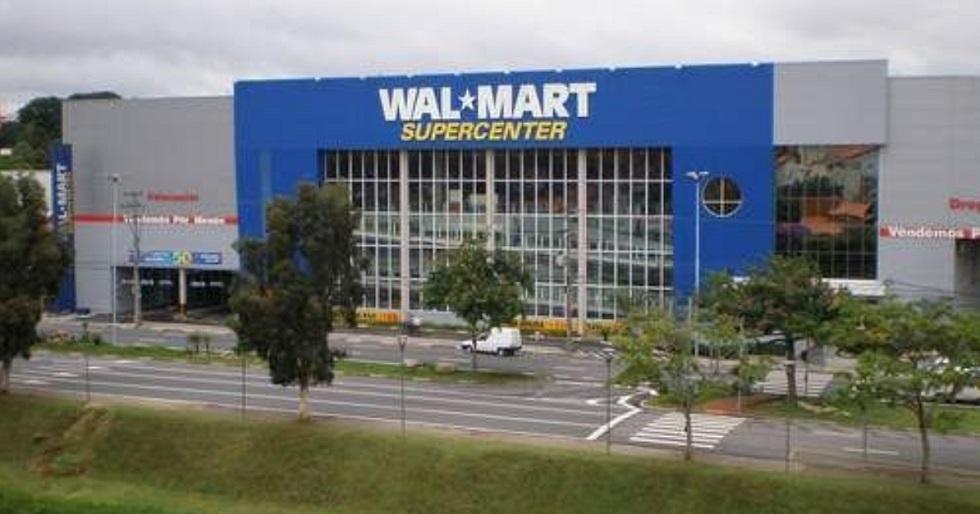 Walmart encerra neste mês as atividades em Sorocaba