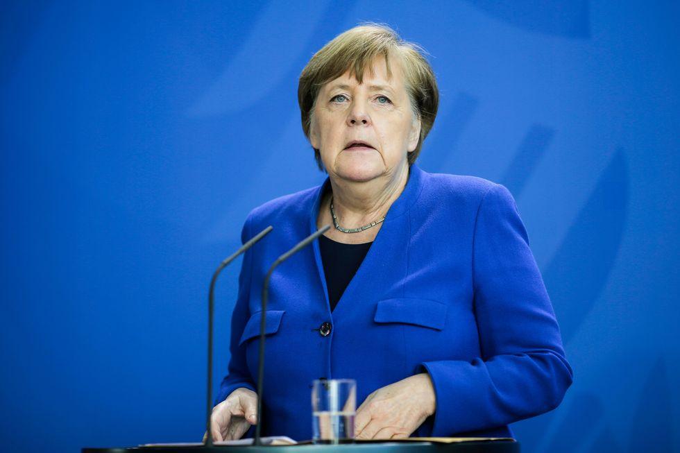 Alemanha inicia retomada econômica gradual