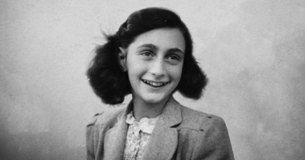 Diário de Anne Frank continua vivo 75 anos após sua morte
