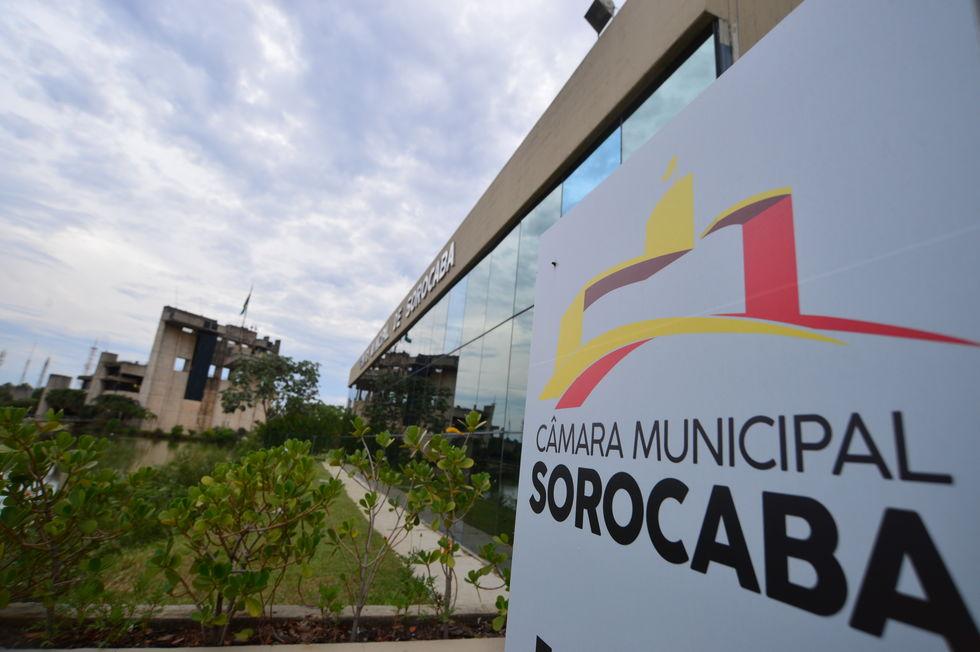 Câmara de Sorocaba testa sessão virtual