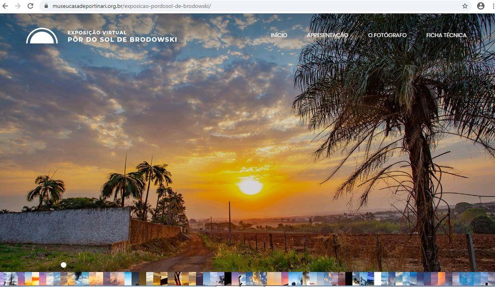 Casa de Portinari tem mostras culturais on-line e gratuitas