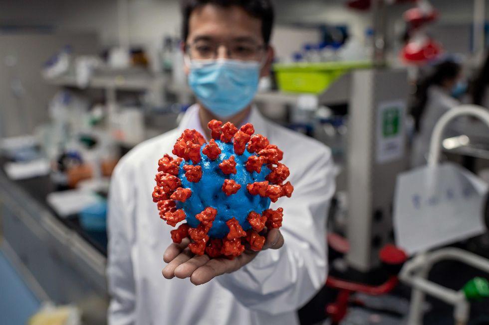 China autoriza testes clínicos de vacinas