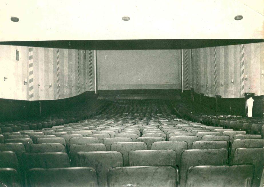 #TBT: Cinemas em Sorocaba