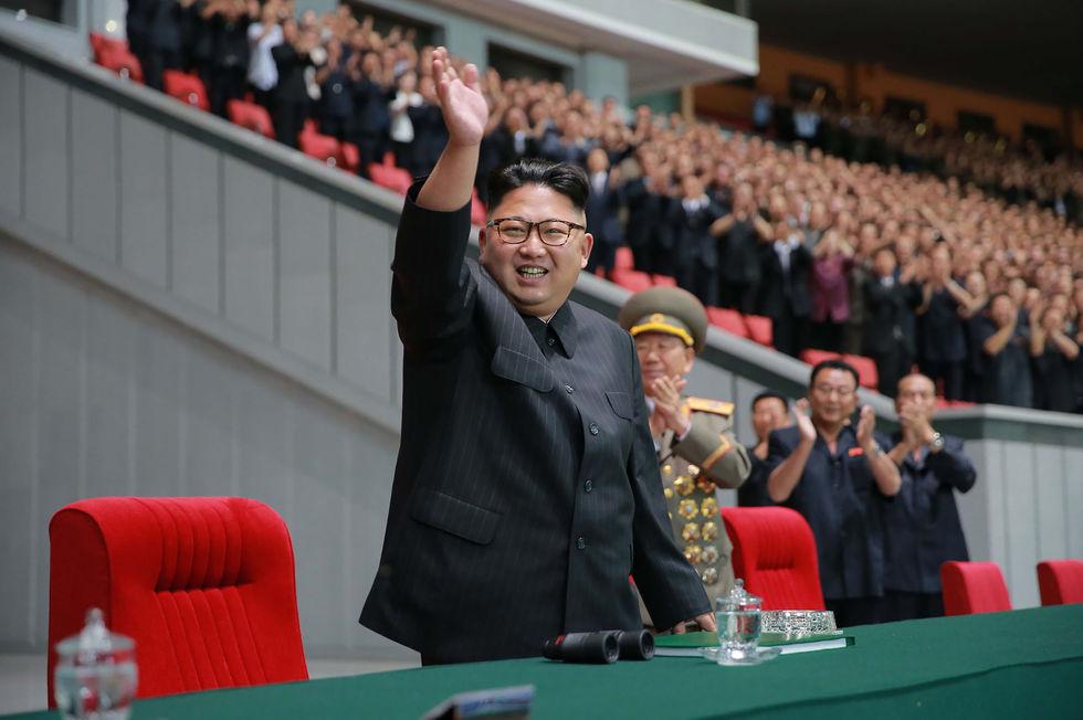 Coreia publica texto atribuído a Kim Jong Un