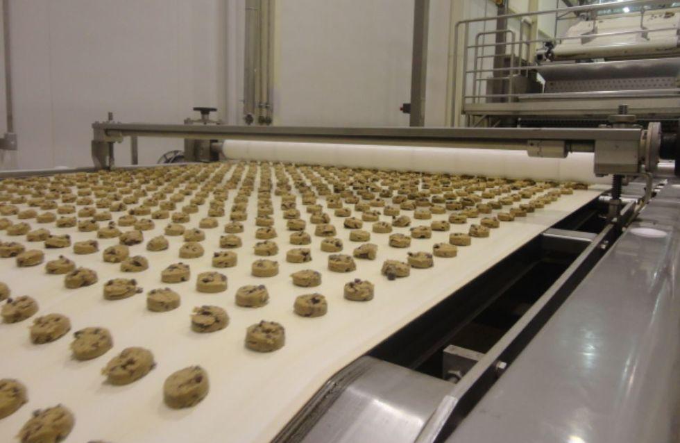 Cresce o consumo de biscoitos, pães e massas