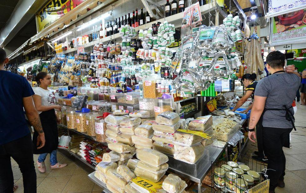 Delivery ajuda a manter vendas das peixarias para a Páscoa