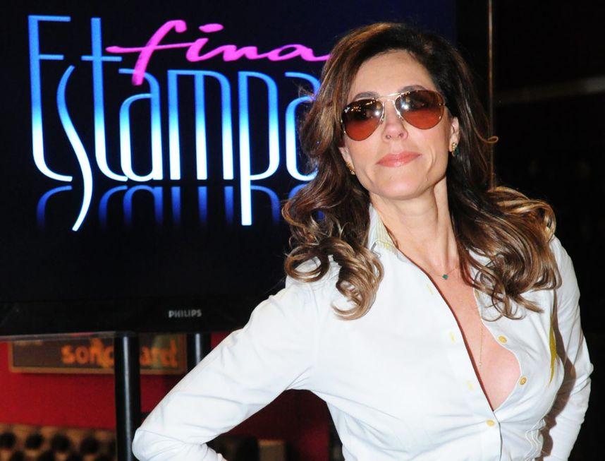 Escolha de 'Fina estampa' na Globo foi muito bem pensada