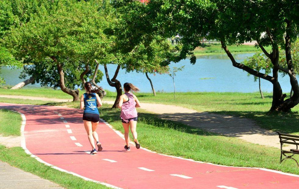 Bons hábitos de saúde podem evitar doenças cardiovasculares.  Crédito da foto: Vinícius Fonseca / Arquivo JSC (4/4/2020)