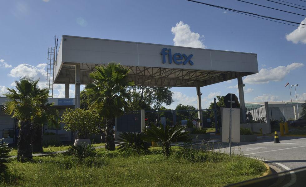 Flex já iniciou produção de respiradores