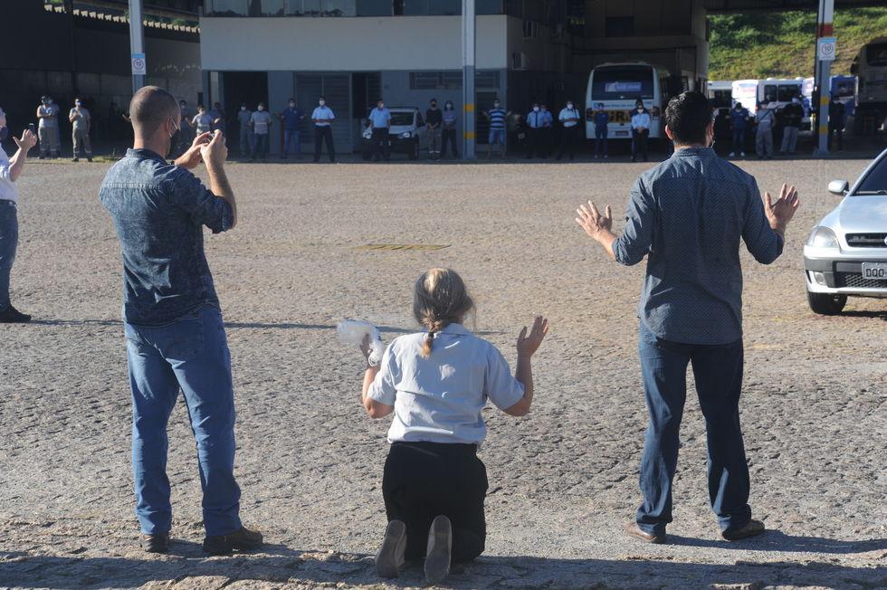 Grupo São João busca acordo para a região