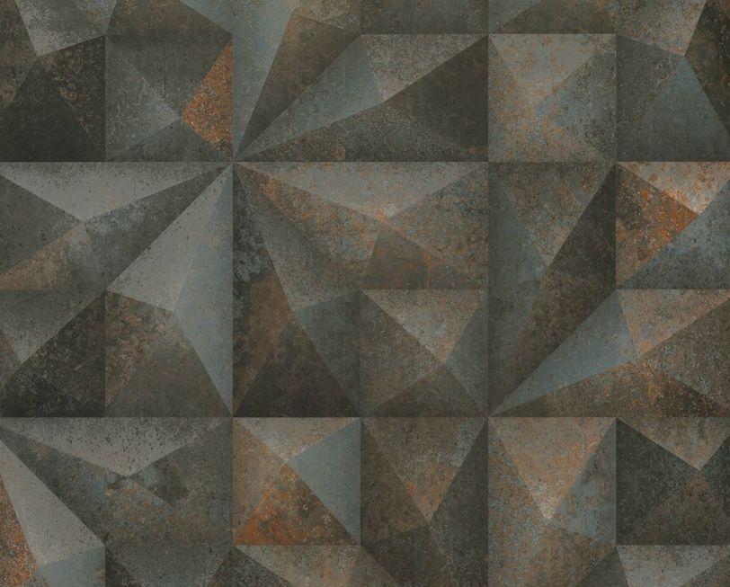 Ilusões de ótica liberam a criatividade na decoração