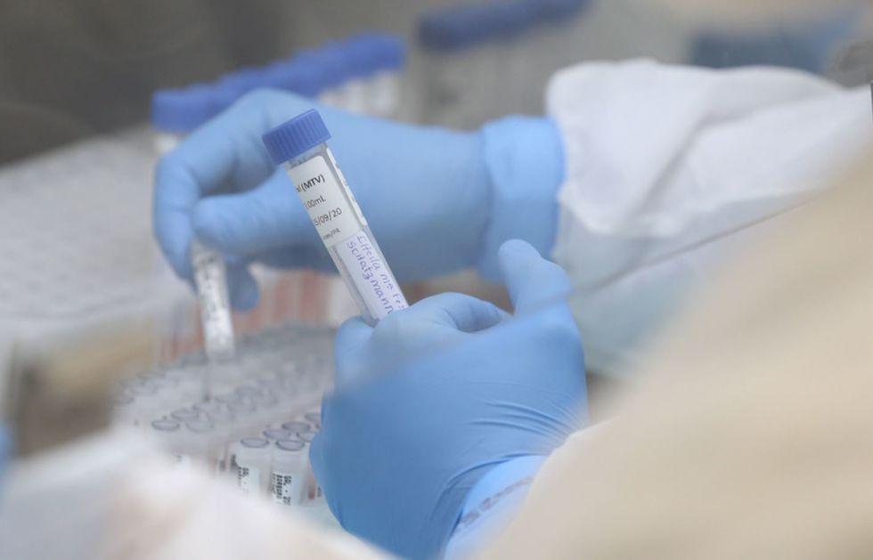 Nos EUA, Congresso rejeita testes rápidos