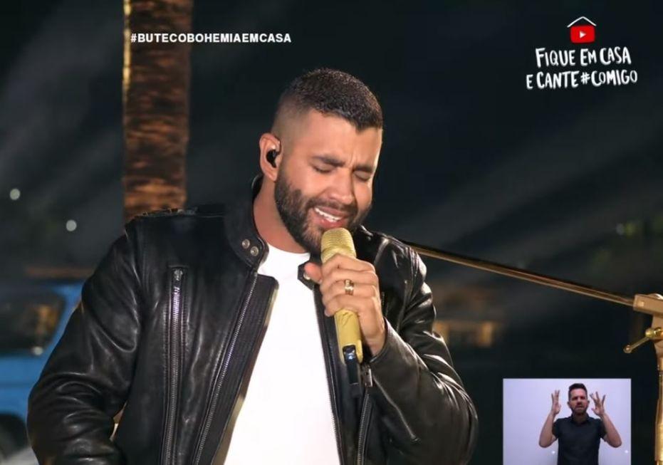 Confira lista de lives musicais no Youtube entre terça e domingo