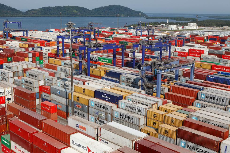 OMC alerta para maiores restrições à exportação