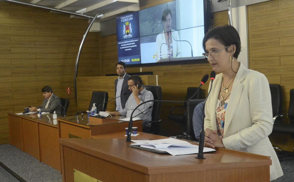 Prefeitura anuncia medidas econômicas para o enfrentamento do coronavírus