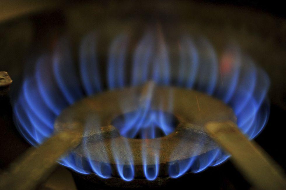 Quais as maneiras de poupar gás no fogão?