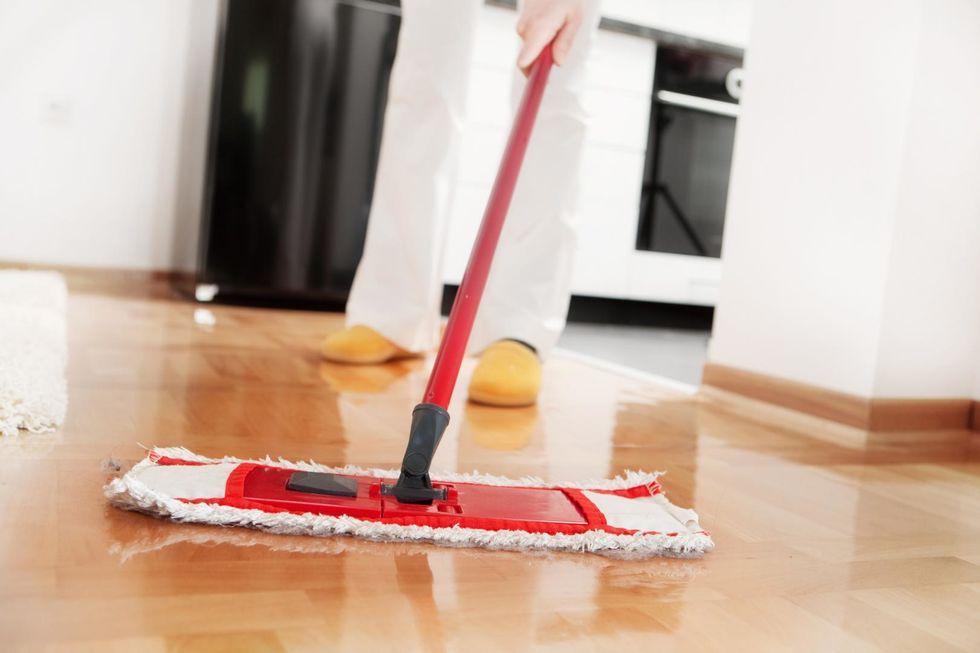 Quais produtos de limpeza eliminam vírus?